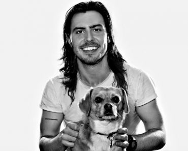 Ask Andrew WK Dog Article