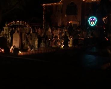 halloween-light-show