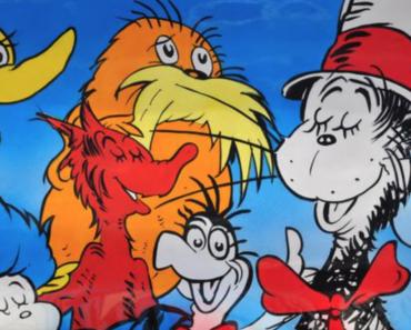 What Pet Should I Get? Dr. Seuss Book